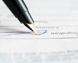Personal Signatures